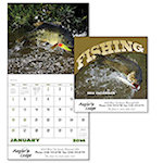 Fishing Wall Calendars